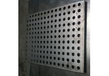 Đột dập lưới kim loại (Dot dap kim loai)