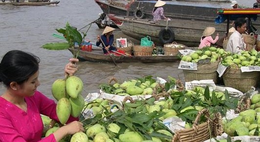 Du lịch Bạc Liêu - Cà Mau