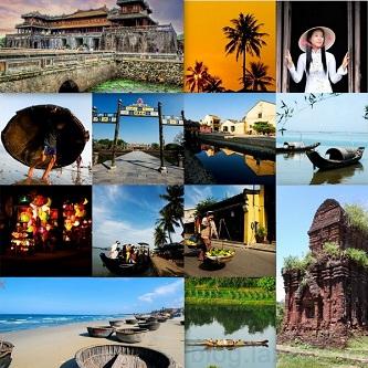 Du lịch Miền Trung