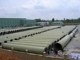 Đường ống composite