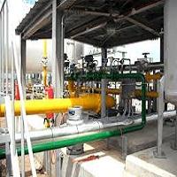 Đường ống dẫn gas