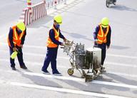 Duy tu, sửa chữa các công trình giao thông
