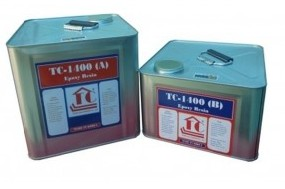 Epoxy TC 1400