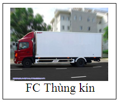 FC Thùng kín