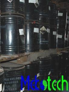 Ferric chloride (FeCl3) -Dạng bột