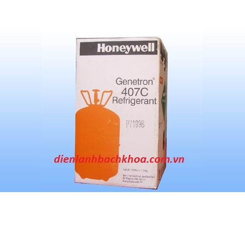 Ga lạnh Honeywell