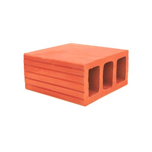 Gạch 3 lỗ vuông