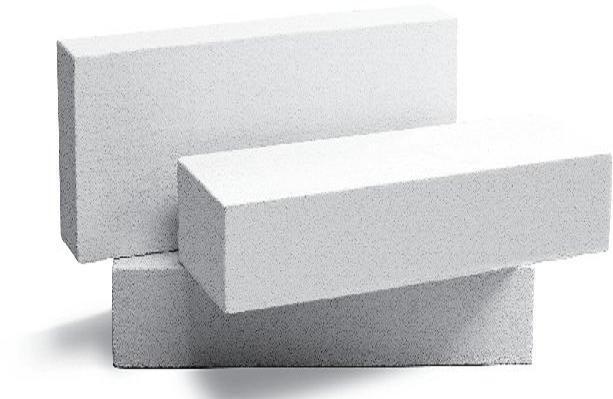 Gạch bê tông nhẹ không nung AAC