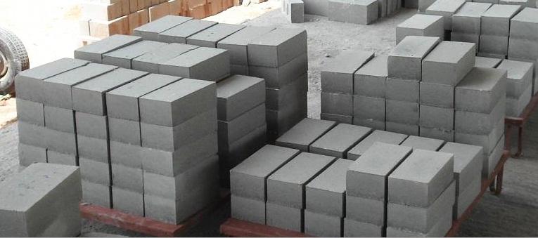 Gạch bê tông siêu nhẹ Nam Thái