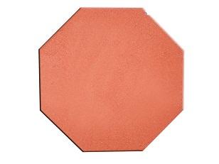 Gạch block bát giác trơn các màu