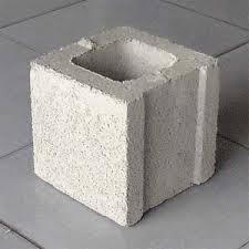 Gạch Block cột