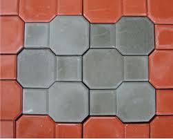 Gạch block tự chèn