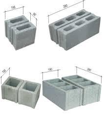 Gạch block xây