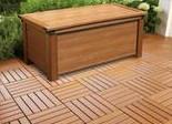 Gạch gỗ đa năng