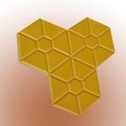 Gạch Terrazzo vàng