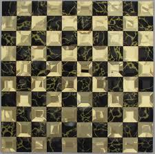 Gạch thủy tinh Mosaic