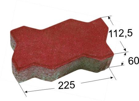 Gạch Zic Zắc (ziczac)