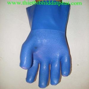 Găng tay chịu dầu