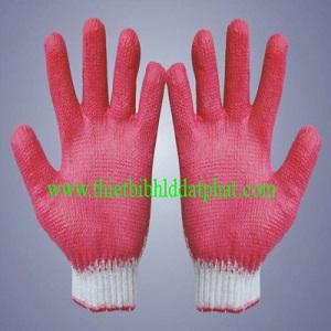 Găng tay sợi bảo hộ