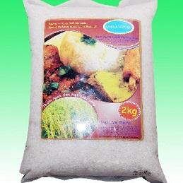 Gạo tấm thơm đặc biệt