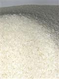 Gạo tẻ trắng