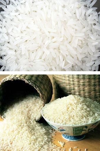 Gạo thơm KDM