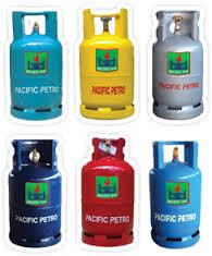 Gas dân dụng
