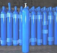 Gas hóa lỏng CO2