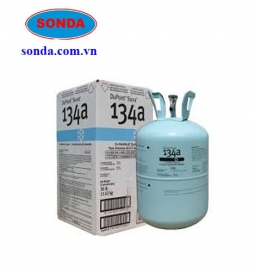 Gas lạnh Dupont Suva 134A