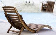 ghế hồ bơi