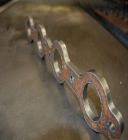Gia công cắt CNC chi tiết cơ khí