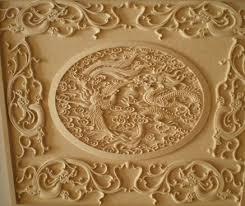 Gia công cắt khắc bằng công nghệ CNC trên gỗ