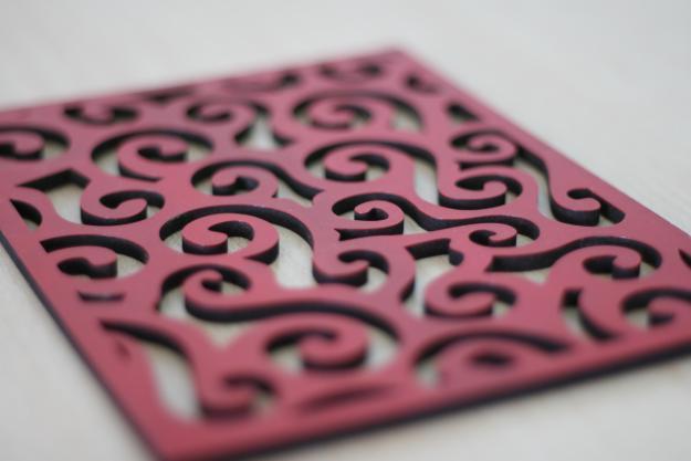 Gia công cắt khắc bằng công nghệ CNC trên kim loại