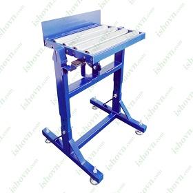 Gia công chế tạo - dây chuyền sản xuất 01