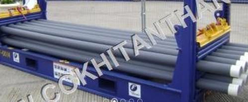Gia công chế tạo đường ống