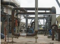 Gia công chế tạo lắp đặt đường ống