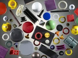 Gia công ép nhựa
