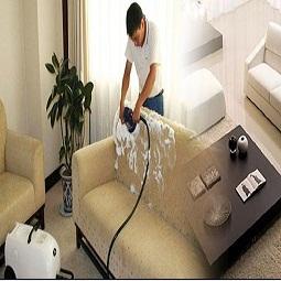Giặt ghế sopha tại nhà