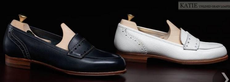 Giày cao cấp