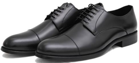 Giày da nam buộc dây