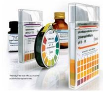 Giấy đo pH Merck