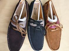 Giày Pasteur nam