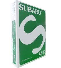 Giấy Photocopy Subaru