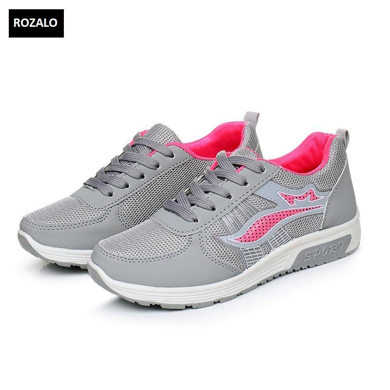 Giày sneaker nữ thể thao