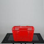Giỏ xách tay siêu thị