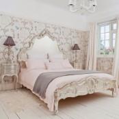 Giường bộ cổ điển Châu Âu