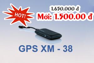 GPS định vị chống trộm