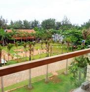 Grand Garden View Room