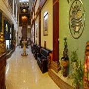 Hai Phong Monaco Hotel