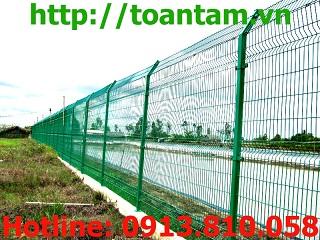 Hàng rào lưới thép TT ARC